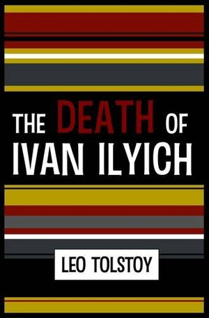 of ivan ilych essays Read this essay on death of ivan ilych come browse our large digital warehouse of free sample essays get the knowledge you need in order to pass your classes and more.