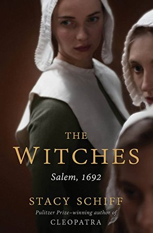 a history of the salem witch trials and its effects on the community A brief history of the salem witch trials the star witness of the salem witch trials before salem greatly concerned the community if she could be a witch, then anyone could magistrates even questioned sarah good's 4-year-old daughter.
