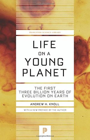 young adult books earth science