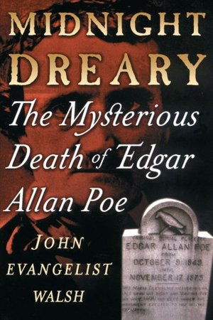 For video midnight dreary the mysterious death of edgar allan poe
