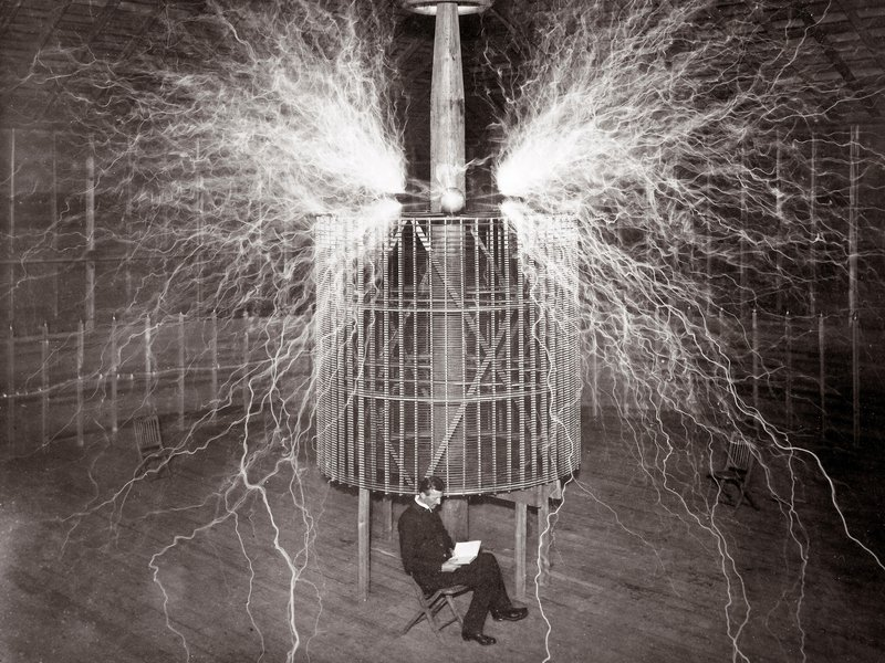 Nikola Tesla S Struggle To Remain Relevant Travel