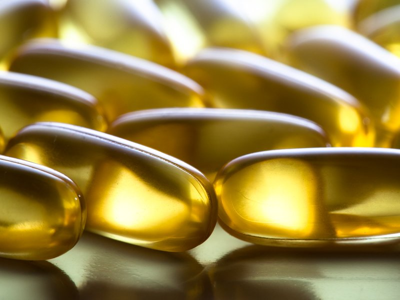 Fish oil could one day come from plants science for Where does fish oil come from