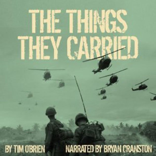 Essay on the things they carried