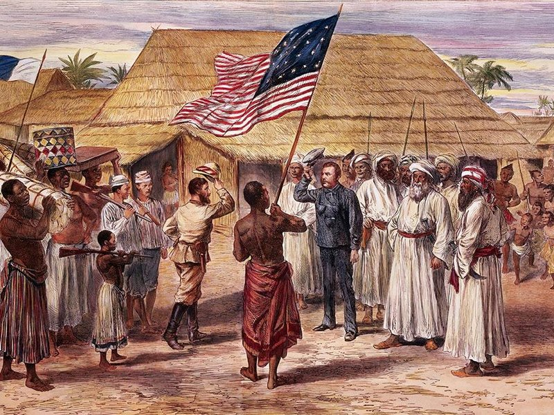 the life and mission of david livingstone David livingstone--missionary to africa perhaps the greatest missionary of the last 500 years--undoubtedly the best known--is a man who has been known as the apostle of africa, david livingstone.