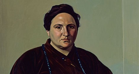 Shutters Shut and Open: Photographic Theory in Gertrude Stein's Literary Portraits