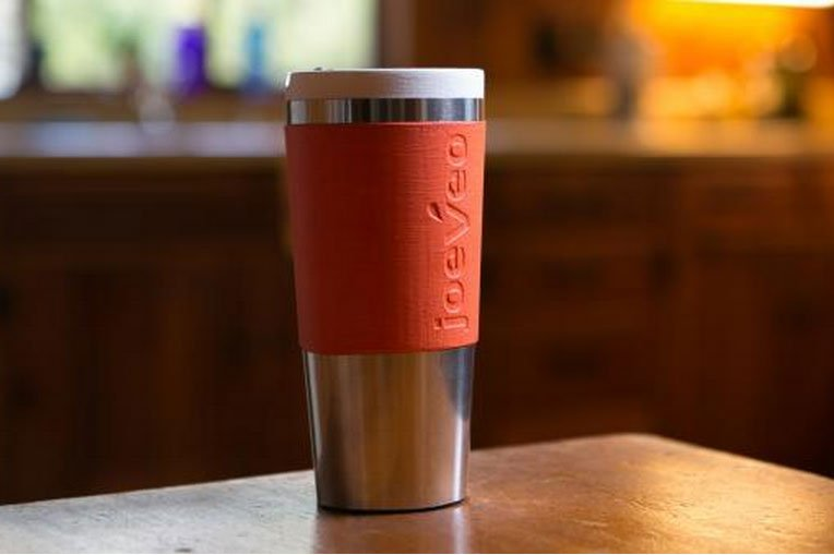 This Mug Keeps Coffee Warm Not Piping Hot For Hours On