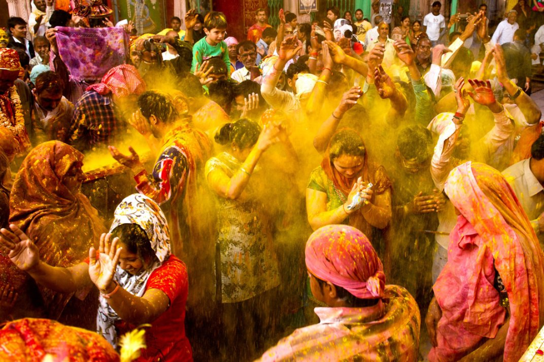 hindu festivals Festivals and events  bbc links bbc religion and ethics - hinduism   hinduism is the third largest world religion with about 900 million hindus  worldwide.
