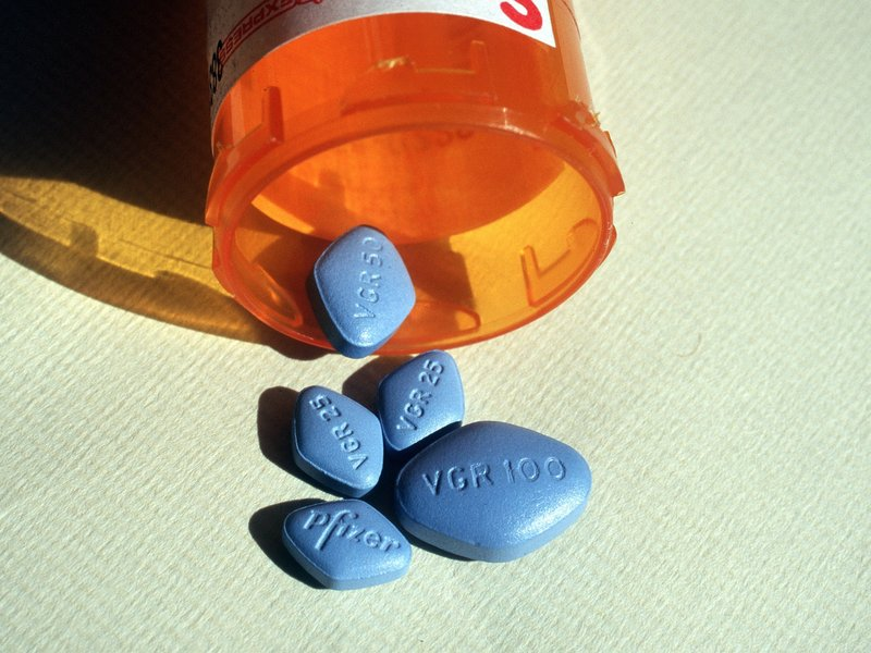 Viagra Related Deaths