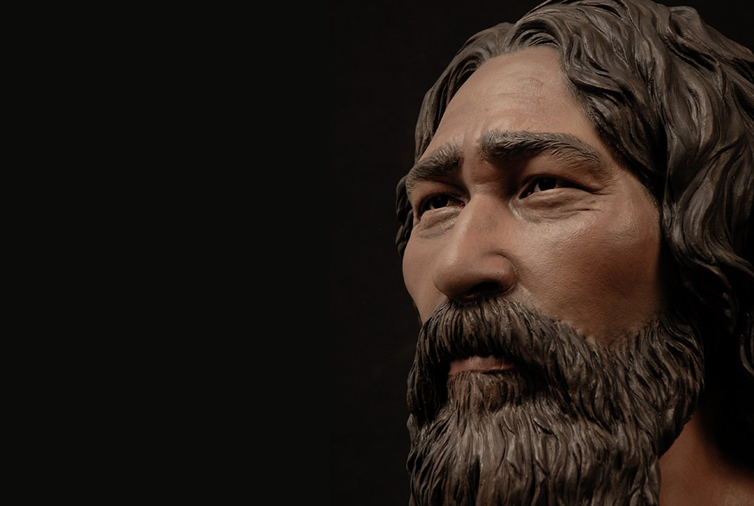the kennewick man Information about the remains known as kennewick man/the ancient one, one of the oldest and most complete skeletons found in north america.