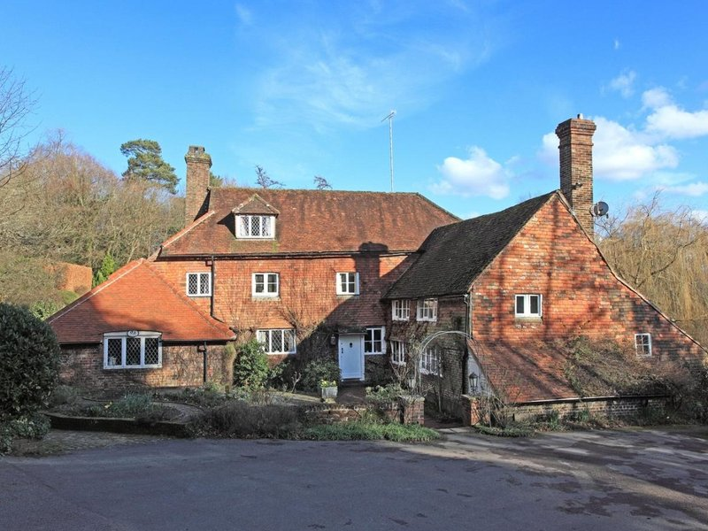 The House Where Winnie The Pooh Was Written Is For Sale