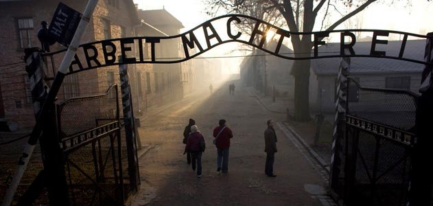 can you visit auschwitz today