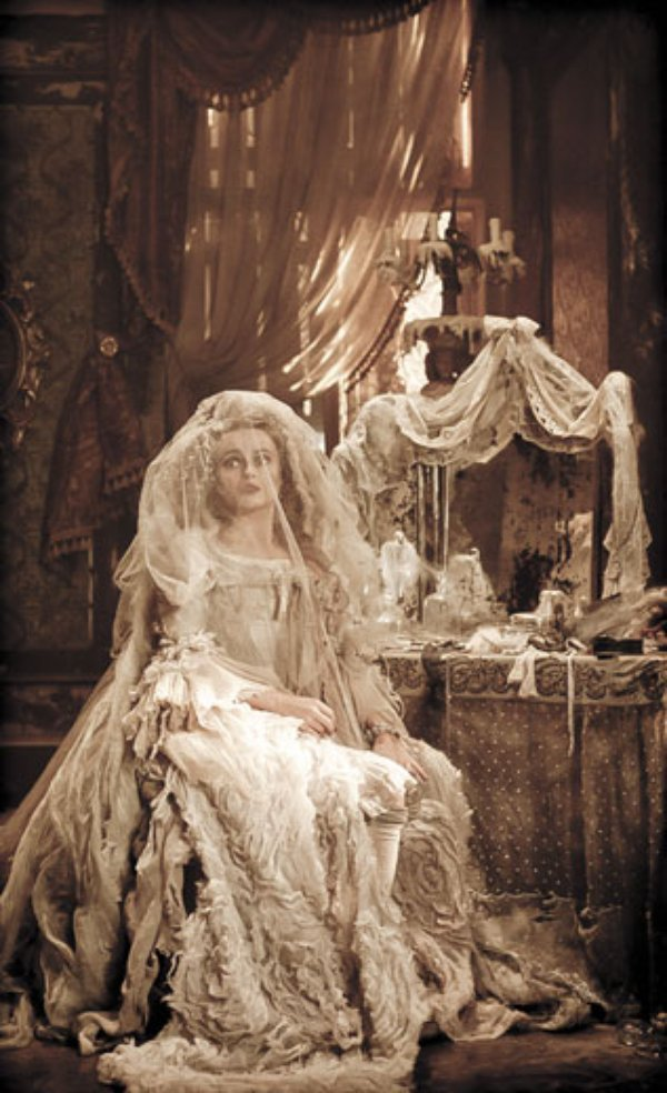 an analysis of miss havisham a character in the great expectations a novel by charles dickens Miss havisham - from great expectations - is one of charles  no matter what the interpretation, it's difficult really to believe in her but quite as much as pip, miss havisham is the driving force behind dickens's novel.