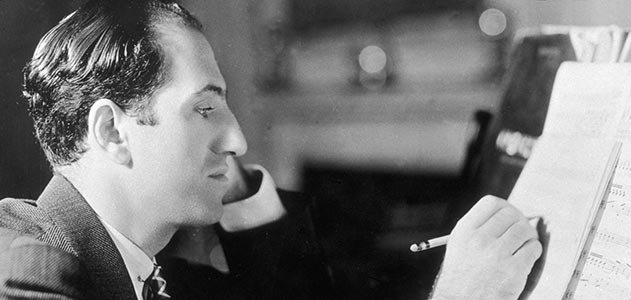 a biography of the ealry life and times of george gershwin The life and music of george gershwin essay - george gershwin was a popular and successful american pianist and composer he composed music for movies, broadway musicals, opera and the concert hall.