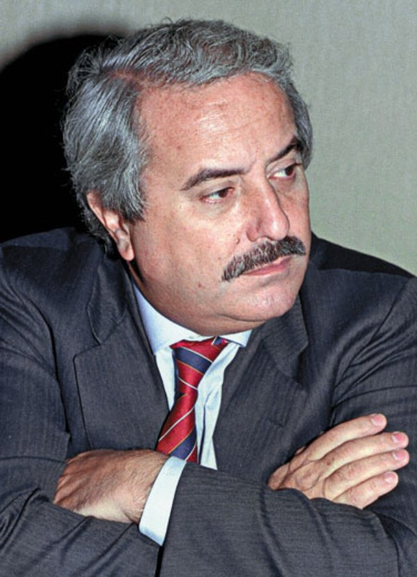 giovanni falcone - photo #1