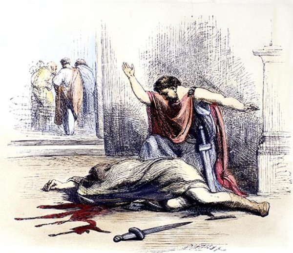 """the life and times of marcus brutus Marcus brutus had a very important role in the conspiracy against caesar he was the """"back-bone"""" of the plan according to cassius, brutus's main."""