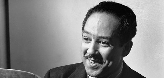 a glimpse into the life and mind of langston hughes Poem hunter all poems of by langston hughes poems 104 poems of langston hughes still i rise, the road not taken, if you forget me, dreams, annabel lee  and a motive to develop what the mind elaborates life thus literature arist (8/27/2018 1:29:00 am) he is great his poems denote a sensational vibe.
