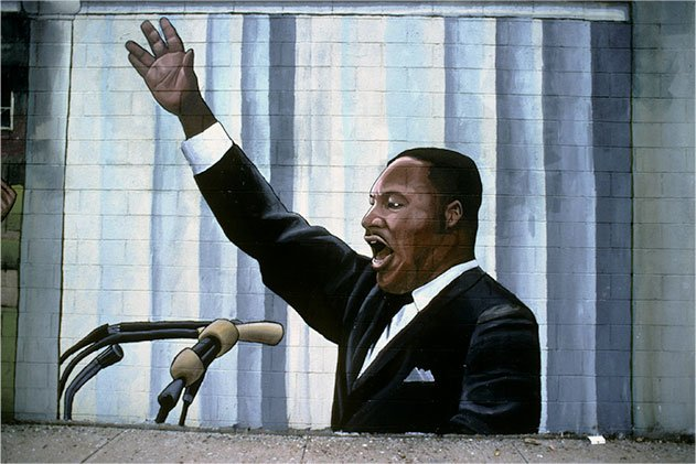 martin luther king jr by mural arts culture smithsonian