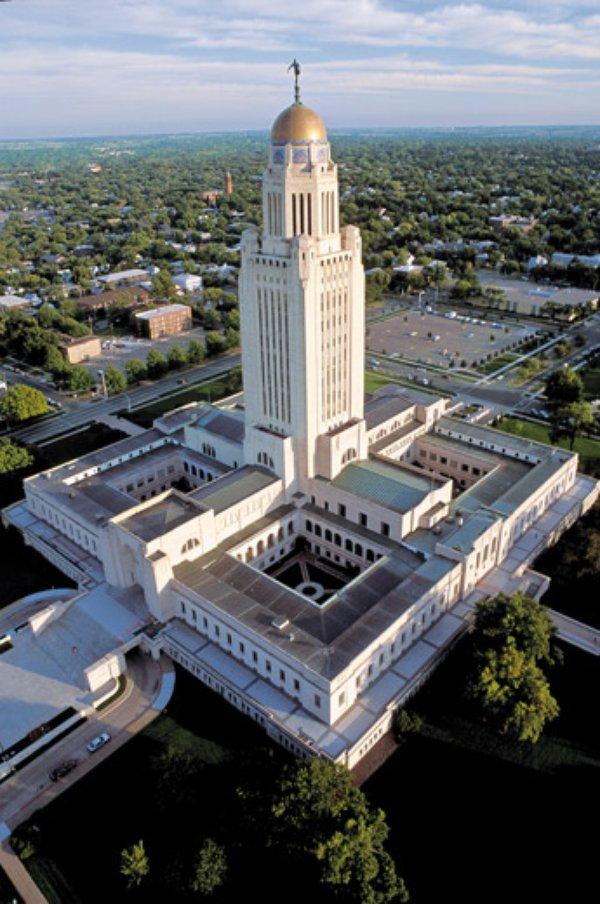 Lincoln, Nebraska: Home on the Prairie | People & Places ...