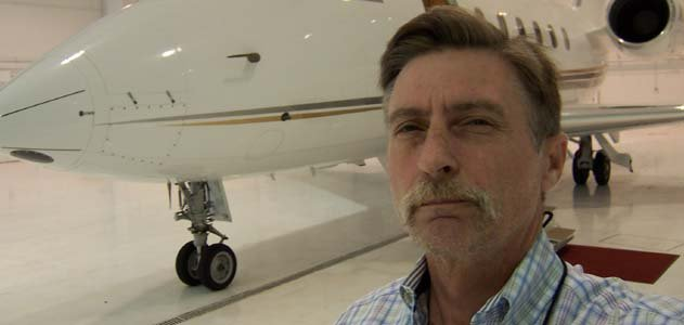 kevin lacey airplane repo net worth