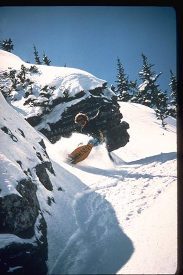 the history of snowboarding essay Free essay: skiing the sport of skiing is  (international skiing history  my interest in the gear associated with skiing and snowboarding is fueled.