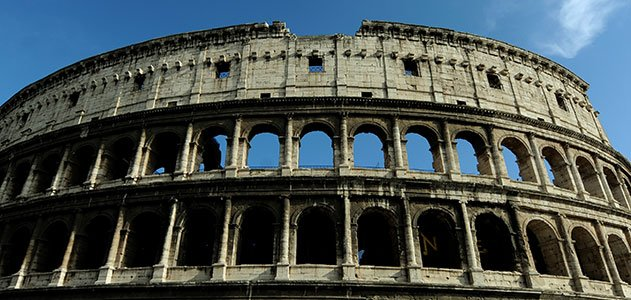 the origins and history of the roman colosseum Colosseum lesson plans and worksheets from thousands of teacher  which is repaid to him by the lion in a roman colosseum  in this world history lesson,.