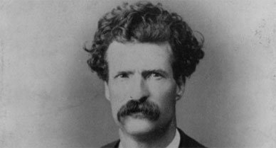 a description of the life of samuel clemens aka mark twain A fascinating but little-known aspect of the complex life of samuel clemens ( aka mark twain) is his close but often troubled relationship with his brother  orion.
