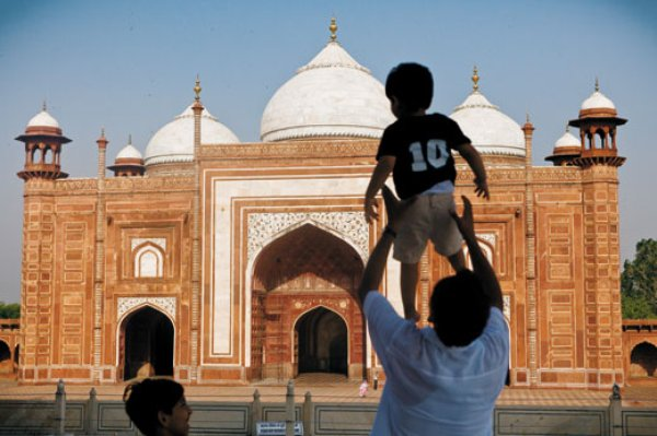 save the taj mahal In the hopes to preserve the infamous 17th century monument, one of the country's biggest tourist attractions, india will restrict the number of daily visitors to the taj mahal as domestic travel becomes more accessible, the number of indian tourists has increased rapidly with millions of visitors visiting the taj.