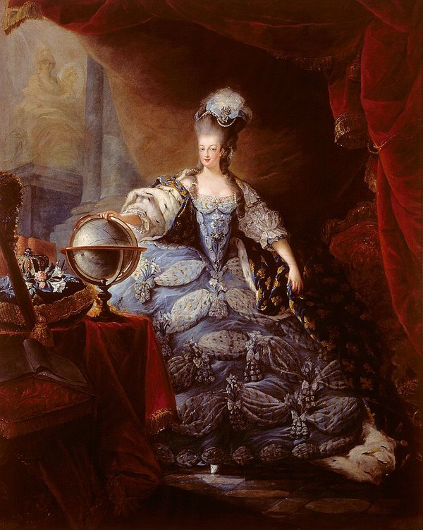 historical essay on the life of marie antoinette Coppola considers this movie her most ambitious one primarily because she aims to show the grandeur of palace of versailles where marie-antoinette spent most of her life with and the place of residence of the most powerful monarchy in the whole of europe during the 17th century.