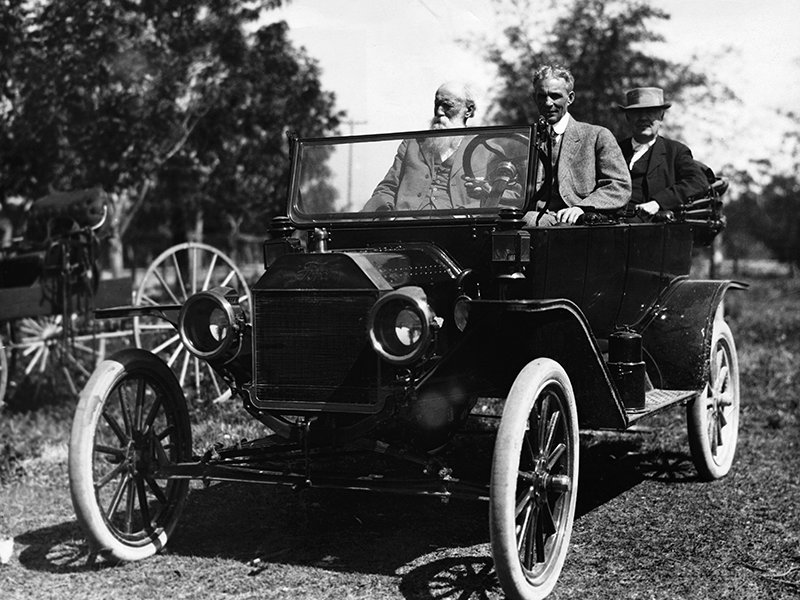 henry ford persuasive essay Henry ford – the leadership creativity, drive, a persuasive manner and followers management & leadership-ford essaymanagement and.
