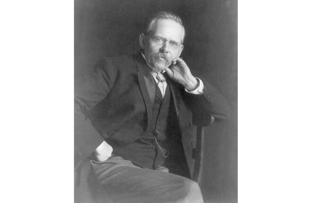 Pioneering Social Reformer Jacob Riis Revealed Quot How The Other Half Lives Quot In America History