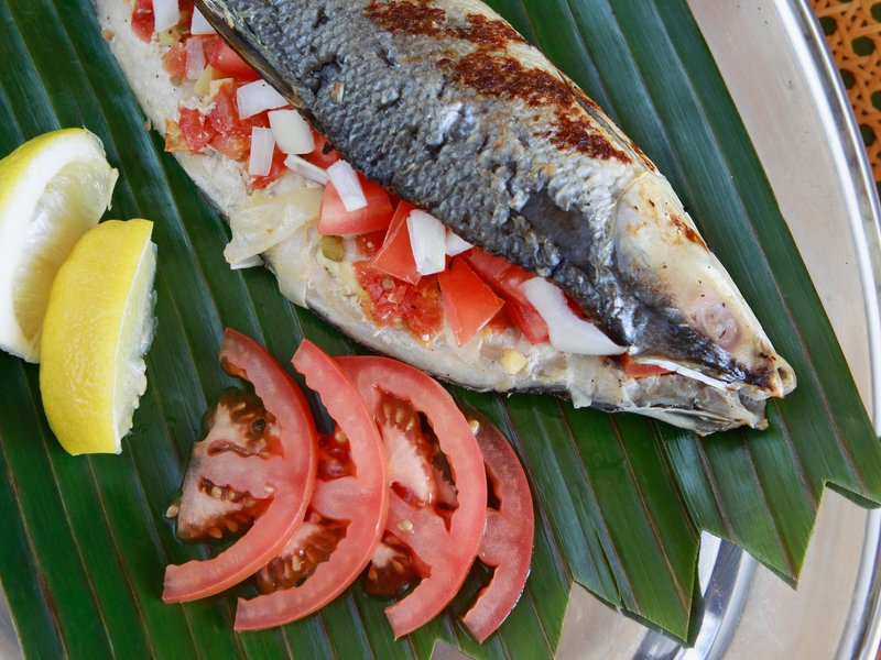 Filipino cuisine was asian fusion before asian fusion for Cuisine in tagalog