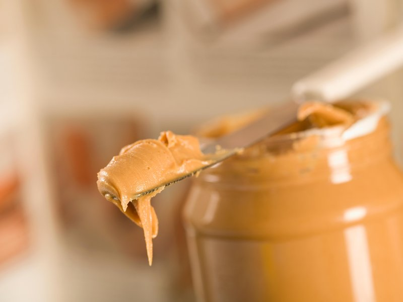 The weird world of standard reference materials from peanut butter to whale blubber science - Unknown uses of butter ...
