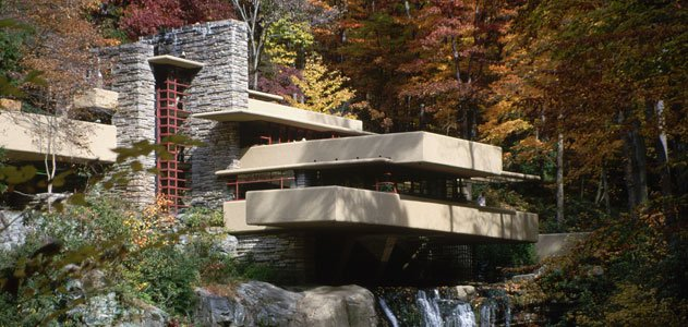 Frank Lloyd Wright S Most Beautiful Work Life Lists