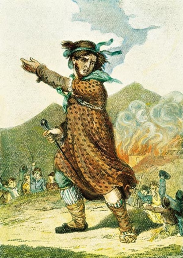 a history of the luddites Writings of the luddites: edited  writings of the luddites hardcover – 15 may 2004  will be an ideal reference for scholars of rhetoric and the history of.