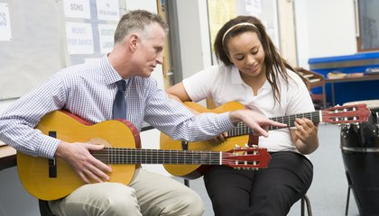 music teaching courses