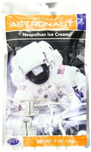 astronaut ice cream air and space museum - photo #15