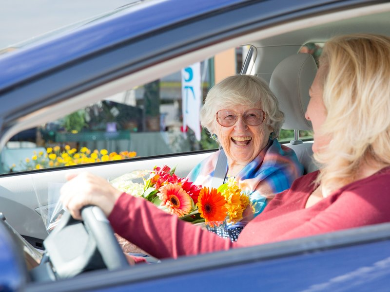 lyft and uber want to give old folks a ride innovation smithsonian. Black Bedroom Furniture Sets. Home Design Ideas