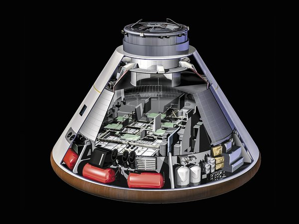 Related Keywords & Suggestions for orion spacecraft interior