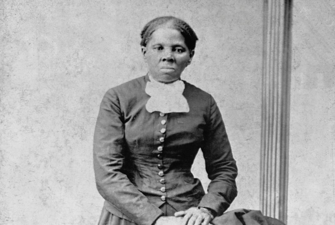 It's Official: Harriet Tubman Will Grace the $20 Bill ...