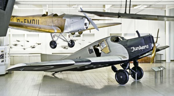 History of airplanes and how it changed world history essay