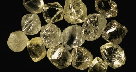 The Great Diamond Hoax Of 1872 History Smithsonian