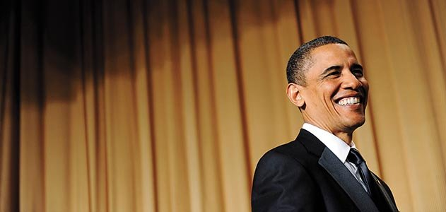 Essay on why barack obama should be the next president