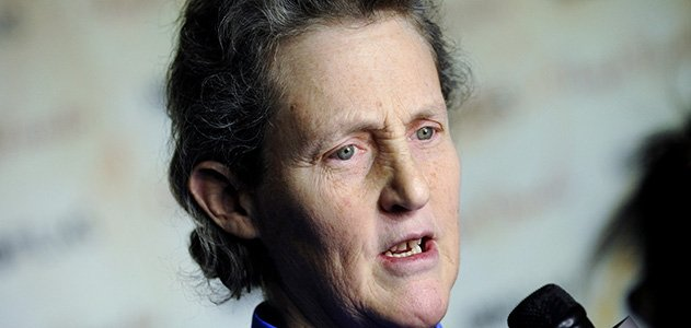 Temple Grandin on a New Approach for Thinking About ...