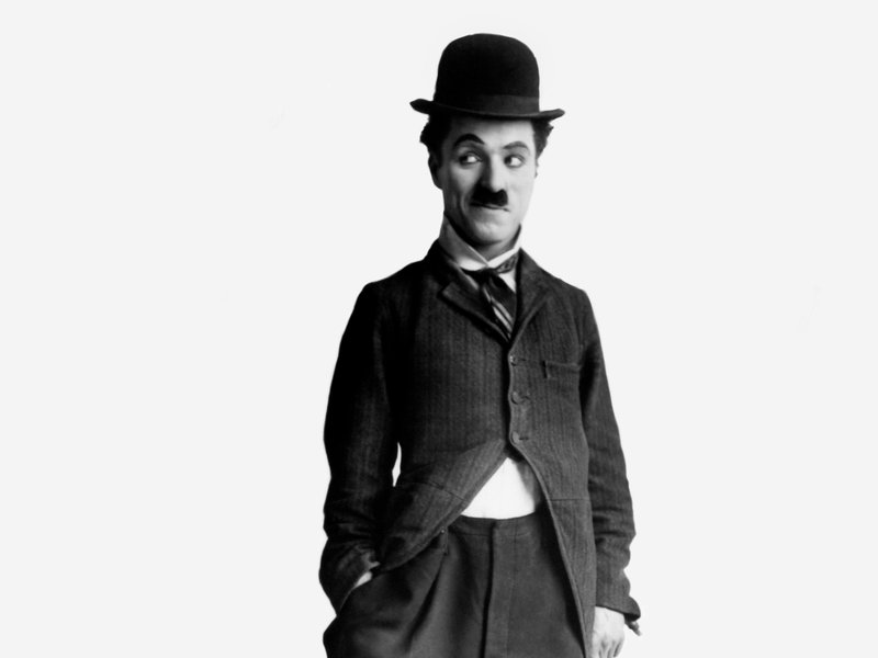 Grave Robbers Once Held Charlie Chaplin's Body For Ransom ...