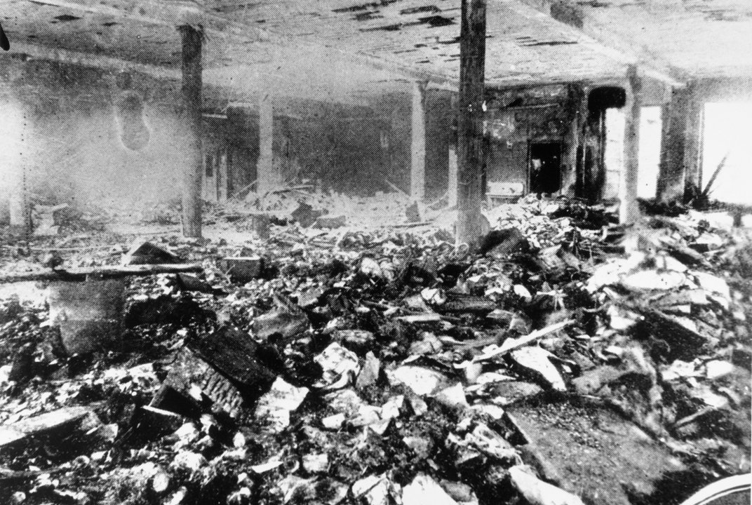 Uncovering the History of the Triangle Shirtwaist Fire ... Triangle Shirtwaist Fire Nyu