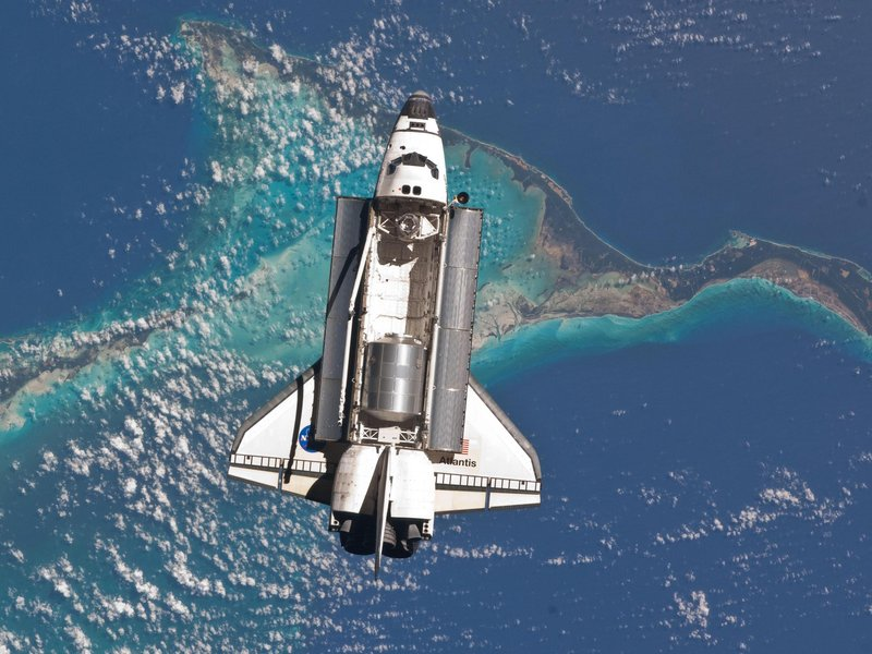 space shuttle mission cost - photo #12