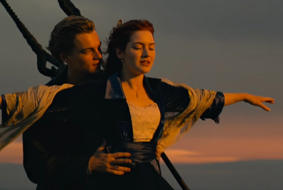 It s definitive rose and jack could both have survived in - Jack and rose pics ...