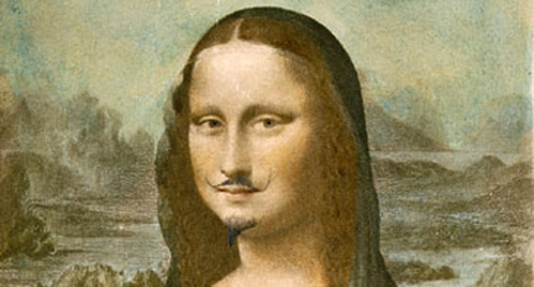 A Brief History of Dada | Arts & Culture | Smithsonian Dadaism Paintings By Marcel Duchamp