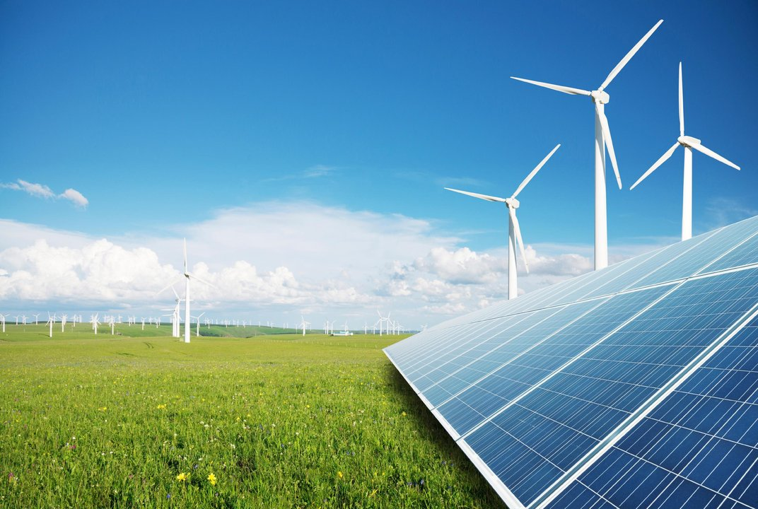 The U S Could Switch To Mostly Renewable Energy No