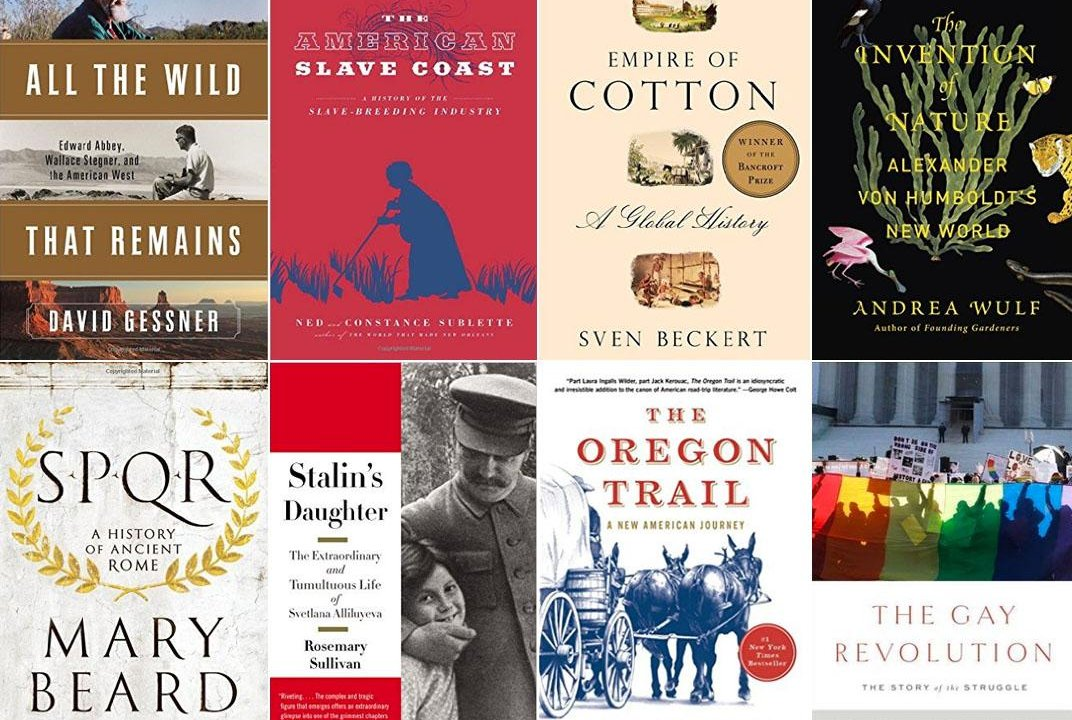 The Best History Books Of 2015 History Smithsonian